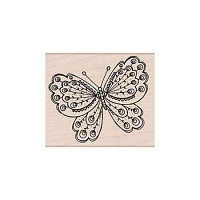 Artists Butterfly