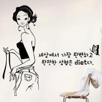idc317-세상에서 가장 완벽한 성형 diet