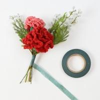 꽃 테이프 (카네이션/플라워테이프/조화테이프)