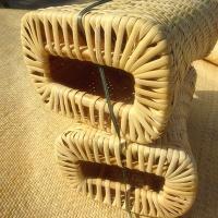 [클라모프] 시원 통 대나무 베개