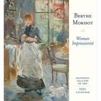 2021년 캘린더 Berthe Morisot