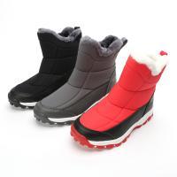 MJ 미들패딩 190-230 아동 주니어 방한 부츠 신발