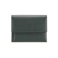 Fennec Men Snap Card Wallet 003 Khaki