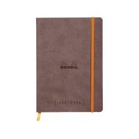 [로디아] 만년다이어리 노트북 골북 A5 초콜릿
