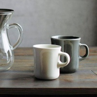 [킨토] 슬로우 커피 스타일 머그