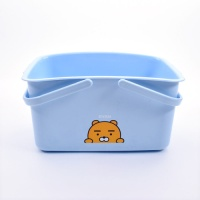 카카오 목욕바구니(대)(라이언) 3076