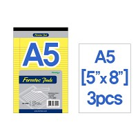 Formtec Pads/NP-4142