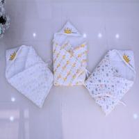 [베베원] 신생아 왕관 거즈겉싸개 3 종택1 (93*93)
