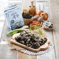 미듬애 전통맛부각 부각튀김 40gX5봉 CH1389738