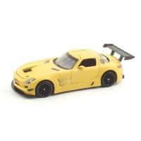 메르세데스 벤츠 SLS AMG GT3 (MTX795017MGO) 모형