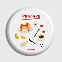 [어프어프] 손거울 Pancake-white