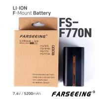 파싱 FS-770N 배터리(룩스패드용)