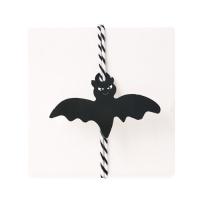 [인디고샵] 할로윈 박쥐 [텍] (10개)