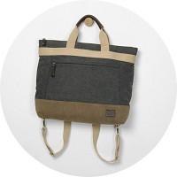 [miim] Lounge Backpack
