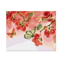 [ALB] DIY유화그리기 나비,봄내음 [a45_95]