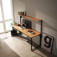 [채우리] 카렌 1800 선반형 철제 책상