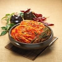 [봄나리] HACCP인증 감칠맛이 살아있는 포기김치 3kg