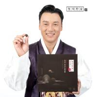 정직한삼 정성가득 6년근 홍삼 녹용 침향환 30환