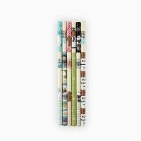위베어베어스 - 연필세트(6입)