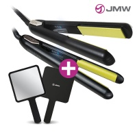 JMW 전문가용 무빙쿠션 고데기 매직기 W6001+MR