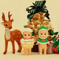 2012  소니엔젤 크리스마스 시리즈_(단품 랜덤1개)