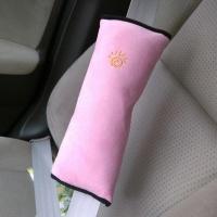 PH 차량용 안전벨트 커버(목보호 쿠션)