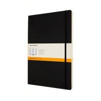 클래식노트 룰드/블랙 소프트 A4