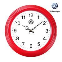 폭스바겐 저소음 인테리어 벽시계 VW250PM-RD