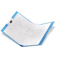 [리히트랩] [F-5036] AQUA DROPs 클립 파일