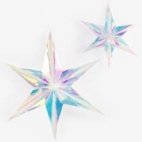 [인디고샵] 샤이니 홀로그램 스타 모빌
