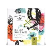클래식 프렌치  프랑스 천연비누 콜렉션 9종 선물세트