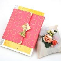 책 포장/다솜