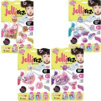 [영실업] Jellirez 주얼리 패키지 젤리 1종_ 랜덤