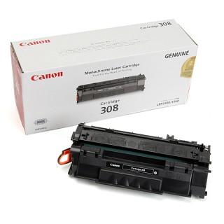 캐논(CANON) LBP-3300K/CRG-308 정품토너(2,500매)