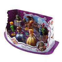 [USA Disney Store] 피규어 플레이 세트-소피아