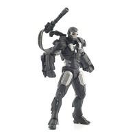 마이크로 리볼미니 006 아이언맨2 (워머신) IRON MAN2 WAR (KA100078FG)