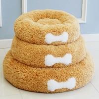 아페토 오리지널 도넛방석 (브라운M)