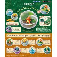리멘트 포켓몬 테라리움 3탄 (1BOX=6개)