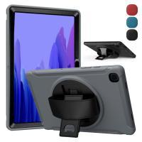 갤럭시탭A7 라이트 Lite 8.7 TY-22 오피스 범퍼케이스