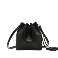 OZ Bucket Bag S Modern Black(Black)