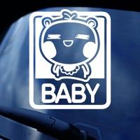 BABY - 초보운전스티커(NEW071)