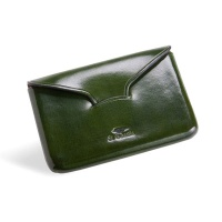 [IL BUSSETTO] BUSINESS CARD HOLDER
