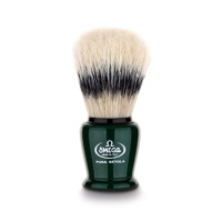 [오메가브러쉬] shaving brush 80257 GREEN