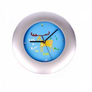 아트벽시계(사슴)