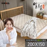 힐링스타 온수매트 더블 200X150CM 2020년형 신규런칭