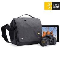 DSLR 카메라 가방 FLXM-101 (태블릿PC 수납 / 분리형 카메라 수납부 / 사이드 메쉬 포켓)