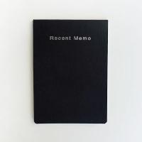[라이프] RECENT MEMO A7