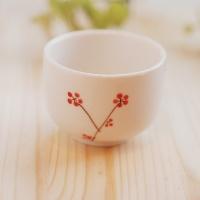 술잔(민자)_빨간열매