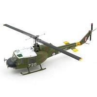 1/72 UH-1B Huey 9 Squadron , RAAF, War of Vietnam 1961 (HM381797KH)