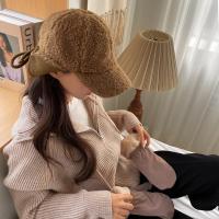 뽀글이 벙거지 귀달이 귀도리 겨울 모자 3color